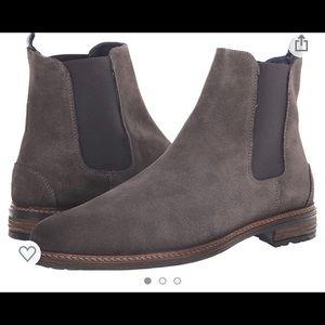 city boot chelsey